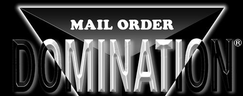 Domination Mailorder & Shop